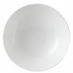 Gio Slakom/diepe serveerschaal 28cm