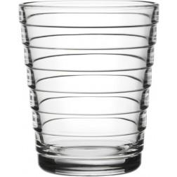 Aino Aalto, Glas 22cl helder set van 4