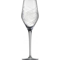 Premium No.2 Comete,2x Champagneglas 77