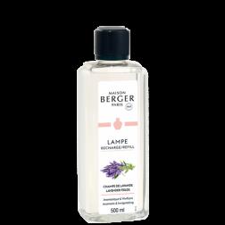 Parfum 0,5L Lavender Fields