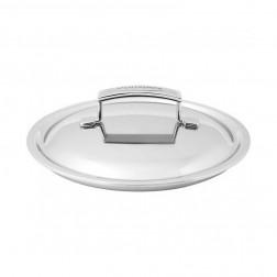 Silver 7,Deksel 16cm