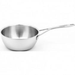 Silver 7,Sauteuse 18cm