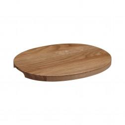 Raami,Serveerplank 38,5cm,Oak