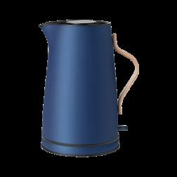 Emma waterkoker 1,2L Dark Blue