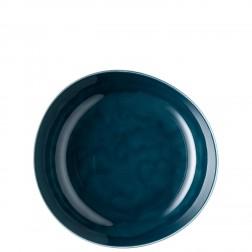 Junto Ocean Blue Diep bord 25 cm