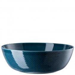 Junto Ocean Blue Saladeschaal XL 33cm