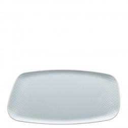 Junto Opal Green serveerschotel 30x15 cm