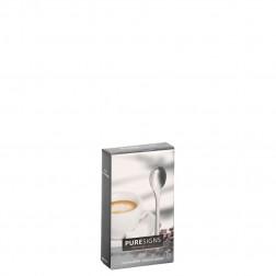 One Mat, set 6 espressolepeltjes