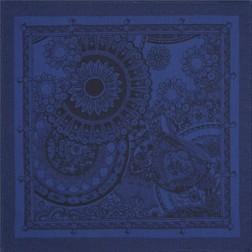 Porcelaine servet 58x58cm, Bleu de Chine