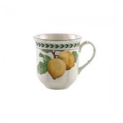 Fr.Garden Modern Fruits 4-dlg. Bekerset Jumbo
