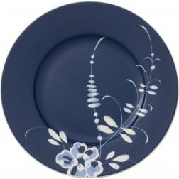 Brindille ontbijtbord 22cm Bleu